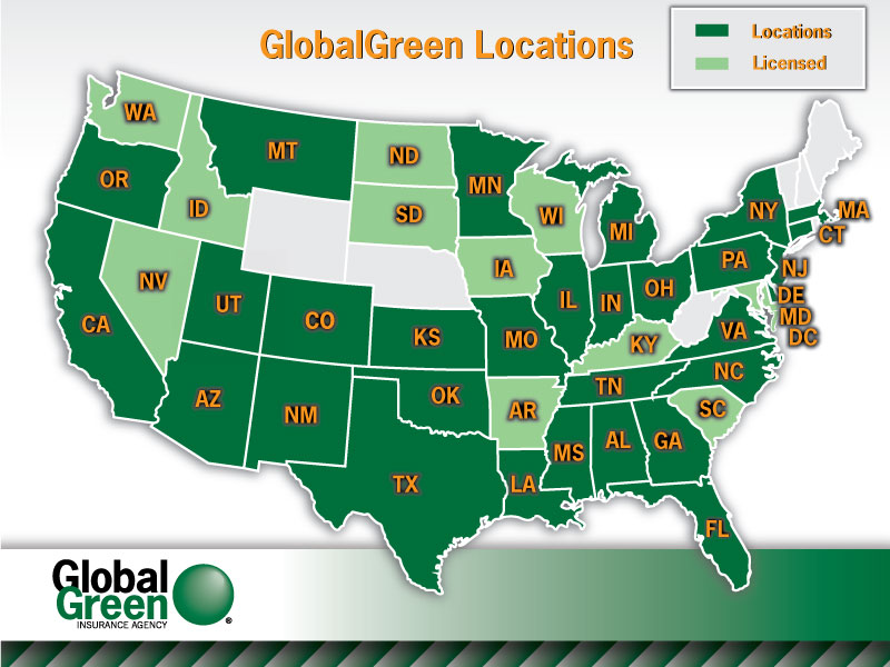 GlobalGreen-Franchise-Locations